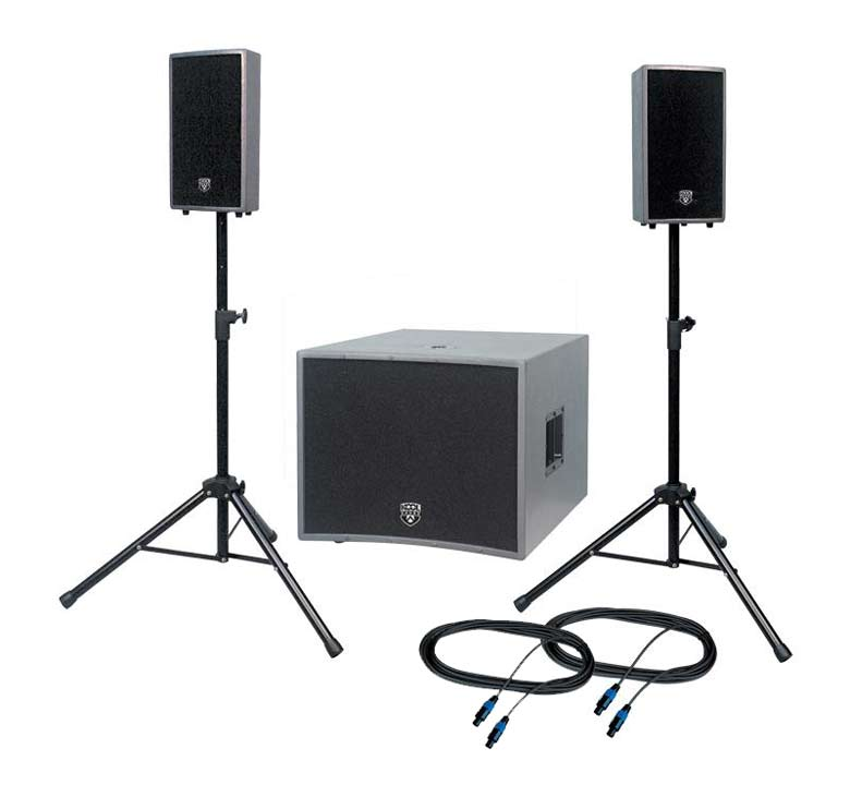 Koolsound D-Lite 1000